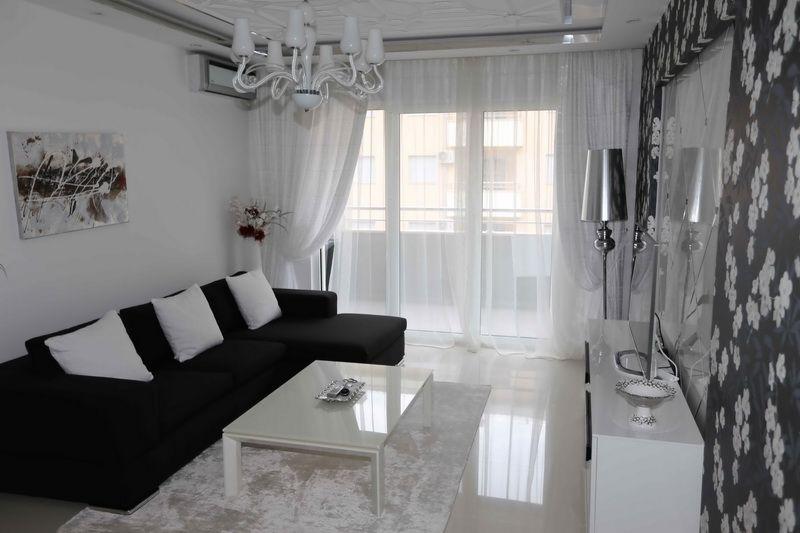 Квартира в Будве, Черногория, 61 м2 - фото 1