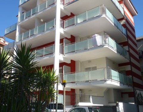 Апартаменты в Алассио, Италия, 61 м2 - фото 1