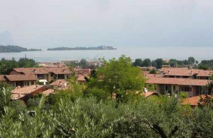 Земля у озера Гарда, Италия, 160 м2 - фото 1