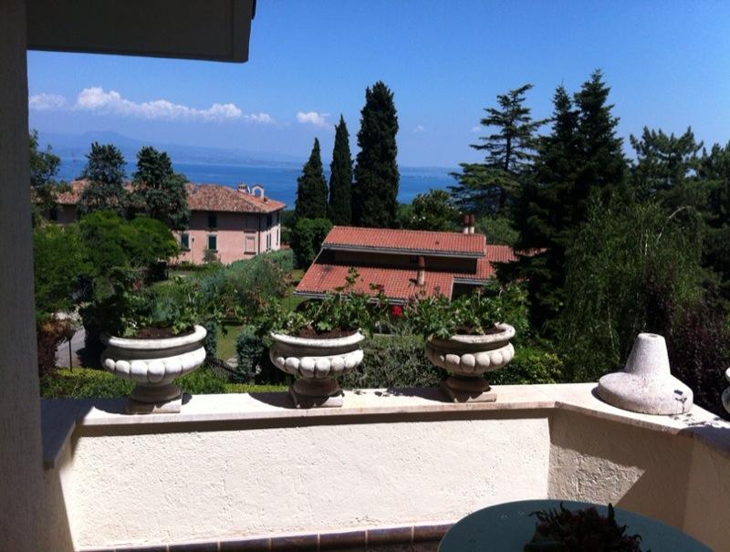Вилла у озера Гарда, Италия, 250 м2 - фото 1