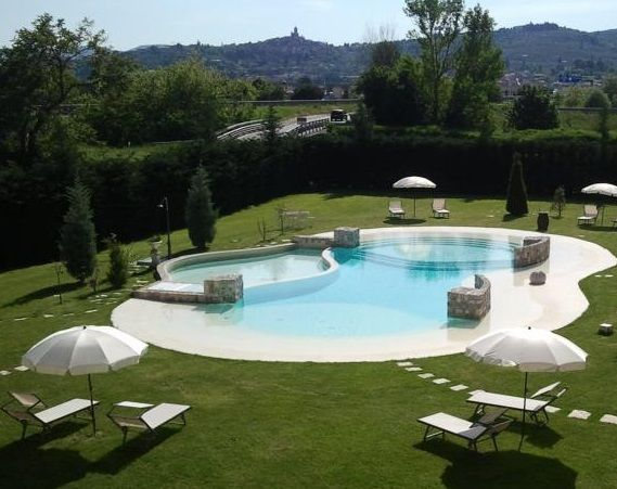 Отель, гостиница в Ареццо, Италия - фото 1