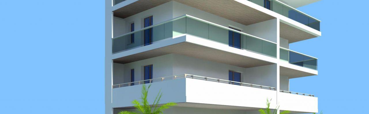 Квартира в Абруццо, Италия, 36 м2 - фото 1