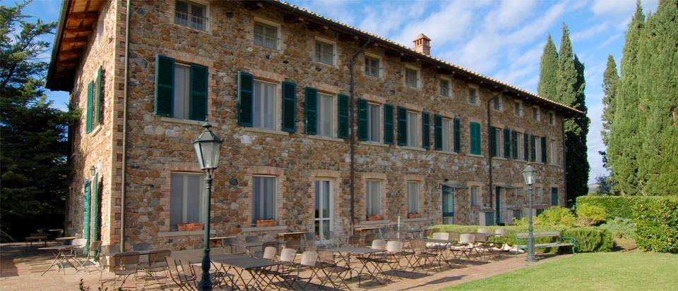 Отель, гостиница в Гроссето, Италия, 4000 м2 - фото 1