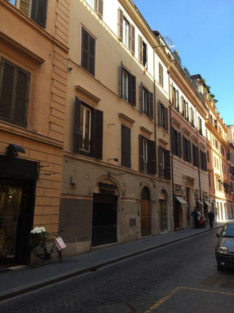 Отель, гостиница в Лацио, Италия, 1500 м2 - фото 1