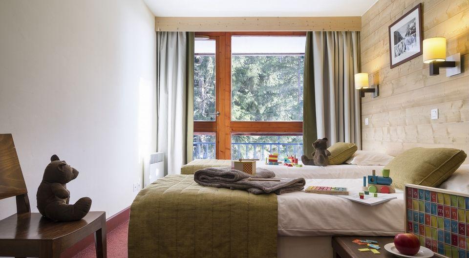 Апартаменты в Шамони, Франция, 25 м2 - фото 1