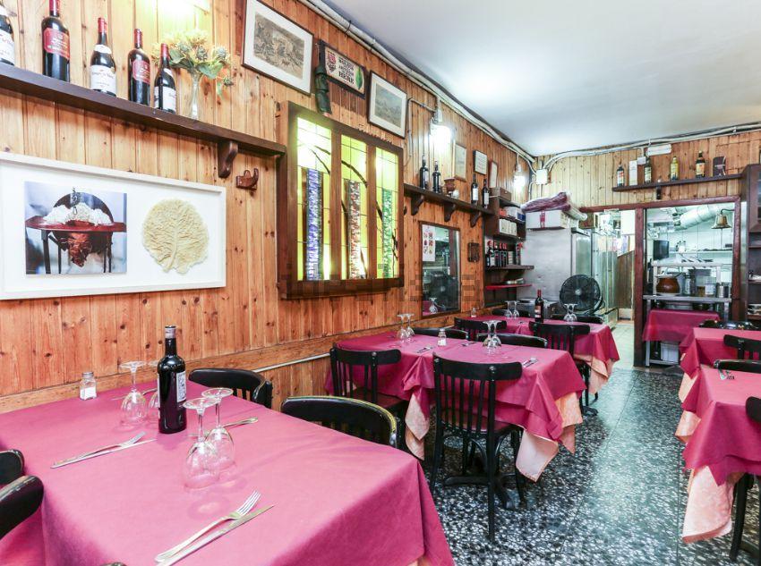 Кафе, ресторан в Барселоне, Испания, 110 м2 - фото 1
