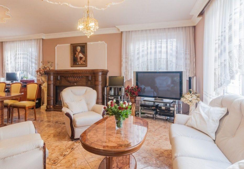 Дом в Праге, Чехия, 522 м2 - фото 1