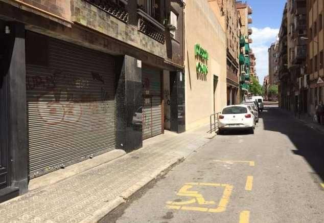 Коммерческая недвижимость в Барселоне, Испания, 350 м2 - фото 1