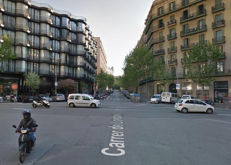 Магазин в Барселоне, Испания, 59 м2 - фото 1