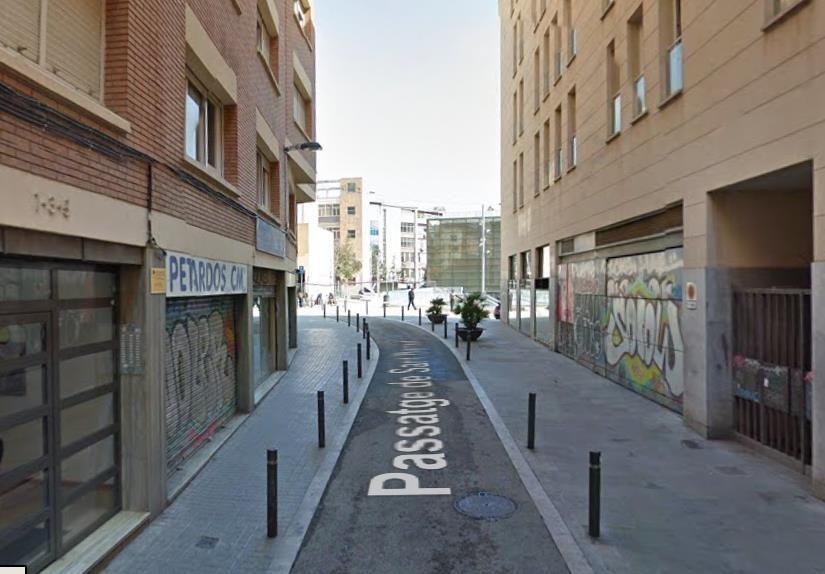 Магазин в Барселоне, Испания, 203 м2 - фото 1