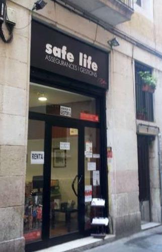Офис в Барселоне, Испания, 50 м2 - фото 1