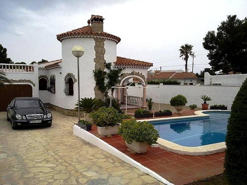 Дом на Коста-Дорада, Испания, 500 м2 - фото 1