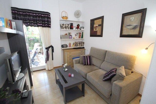 Квартира в Марбелье, Испания, 102 м2 - фото 1