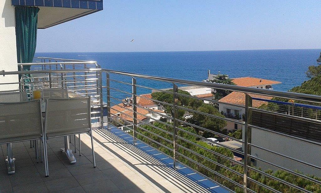 Квартира Коста Брава, Испания, 50 м2 - фото 1