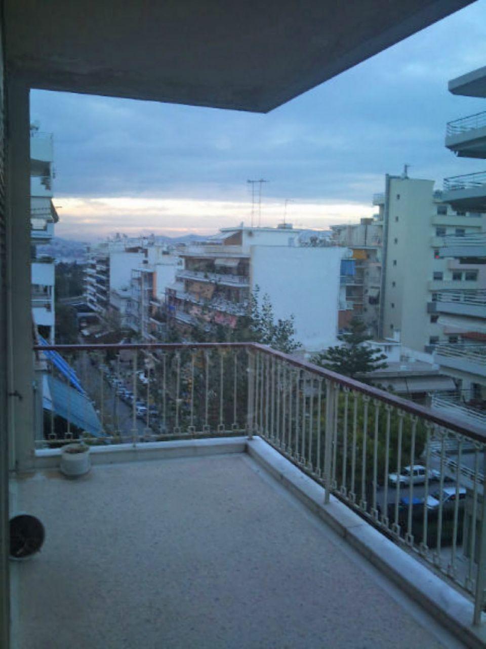 Квартира в Афинах, Греция, 142 м2 - фото 1