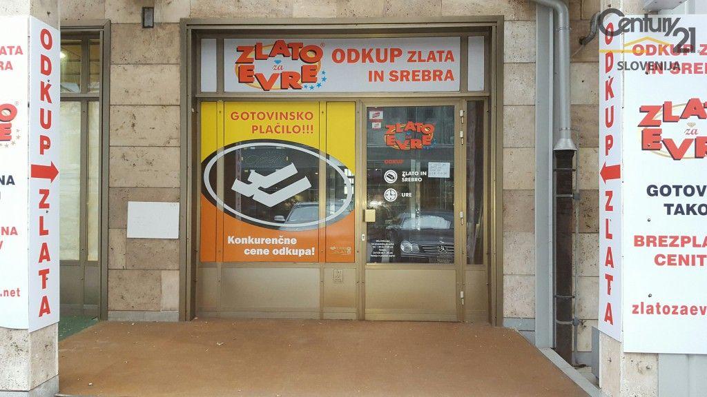 Магазин в Мариборе, Словения, 71 м2 - фото 1