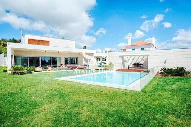 Вилла в Синтре, Португалия, 688 м2 - фото 1