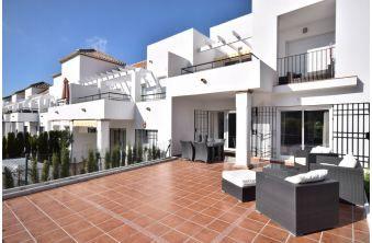 Квартира в Марбелье, Испания, 80 м2 - фото 8