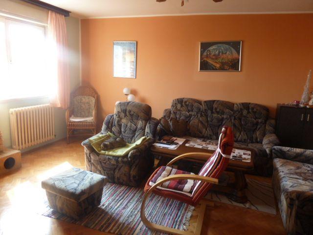 Квартира в Пуле, Хорватия, 84 м2 - фото 1