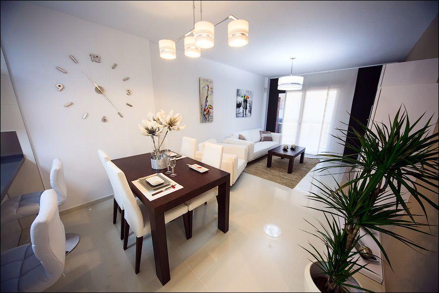 Апартаменты в Торревьехе, Испания, 108 м2 - фото 2