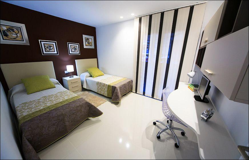 Апартаменты в Торревьехе, Испания, 108 м2 - фото 6