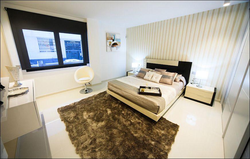 Апартаменты в Торревьехе, Испания, 108 м2 - фото 5