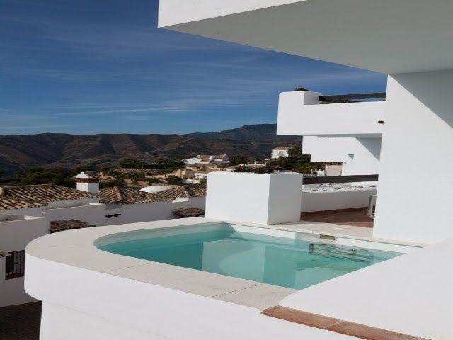 Квартира в Марбелье, Испания, 250 м2 - фото 12