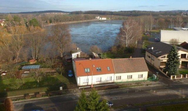 Квартира Среднечешский край, Чехия, 62 м2 - фото 1