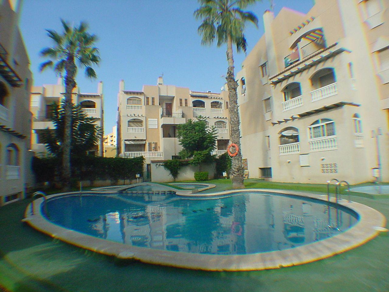 Апартаменты в Торревьехе, Испания, 36 м2 - фото 1