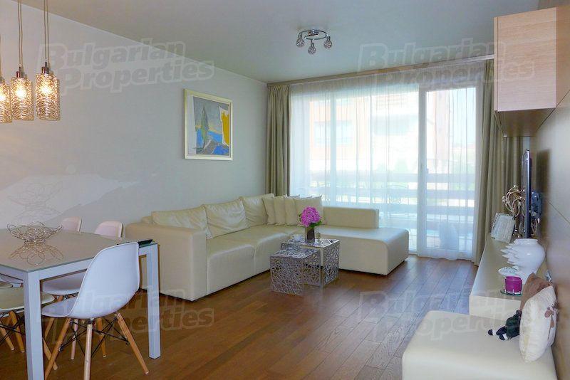 Апартаменты в Софии, Болгария, 103 м2 - фото 1