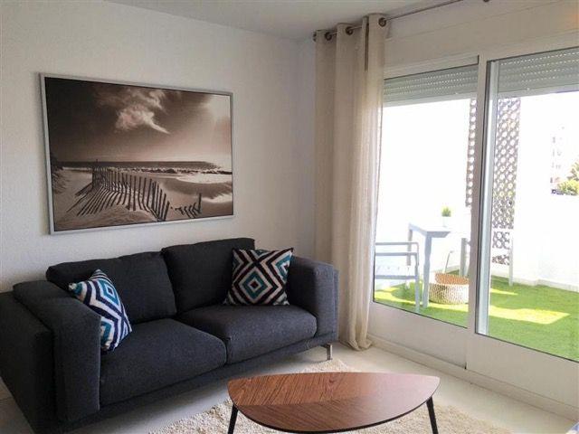 Апартаменты в Торревьехе, Испания, 58 м2 - фото 1