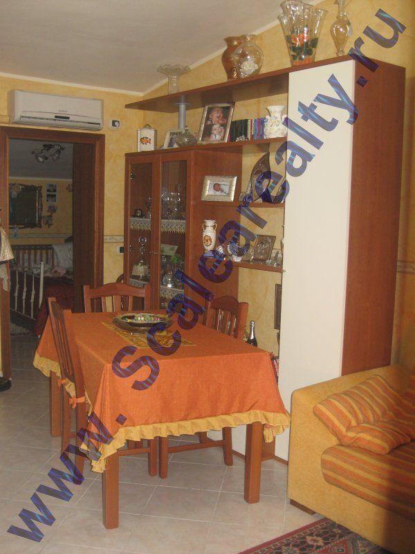 Квартира в Скалее, Италия, 40 м2 - фото 1