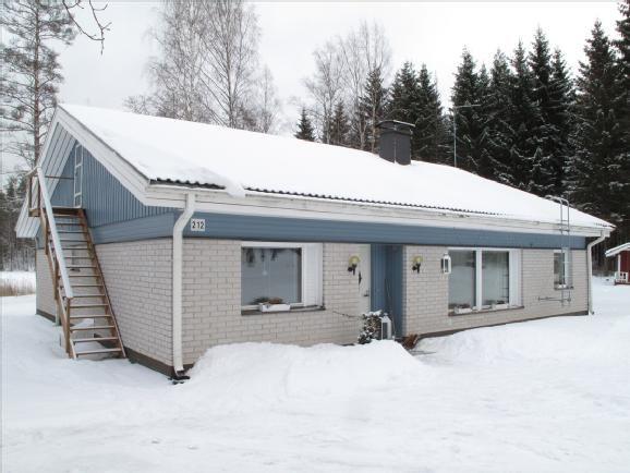 Дом в Юва, Финляндия, 135 м2 - фото 1
