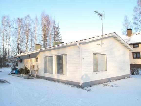 Дом в Юва, Финляндия, 113 м2 - фото 1