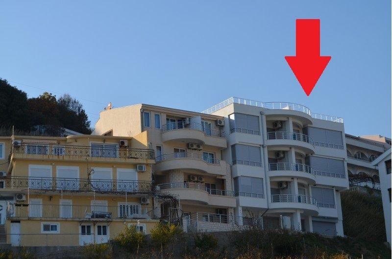 Апартаменты в Улцине, Черногория, 50.7 м2 - фото 1