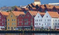 Норвегия названа лучшей скандинавской страной по интеграции иммигрантов