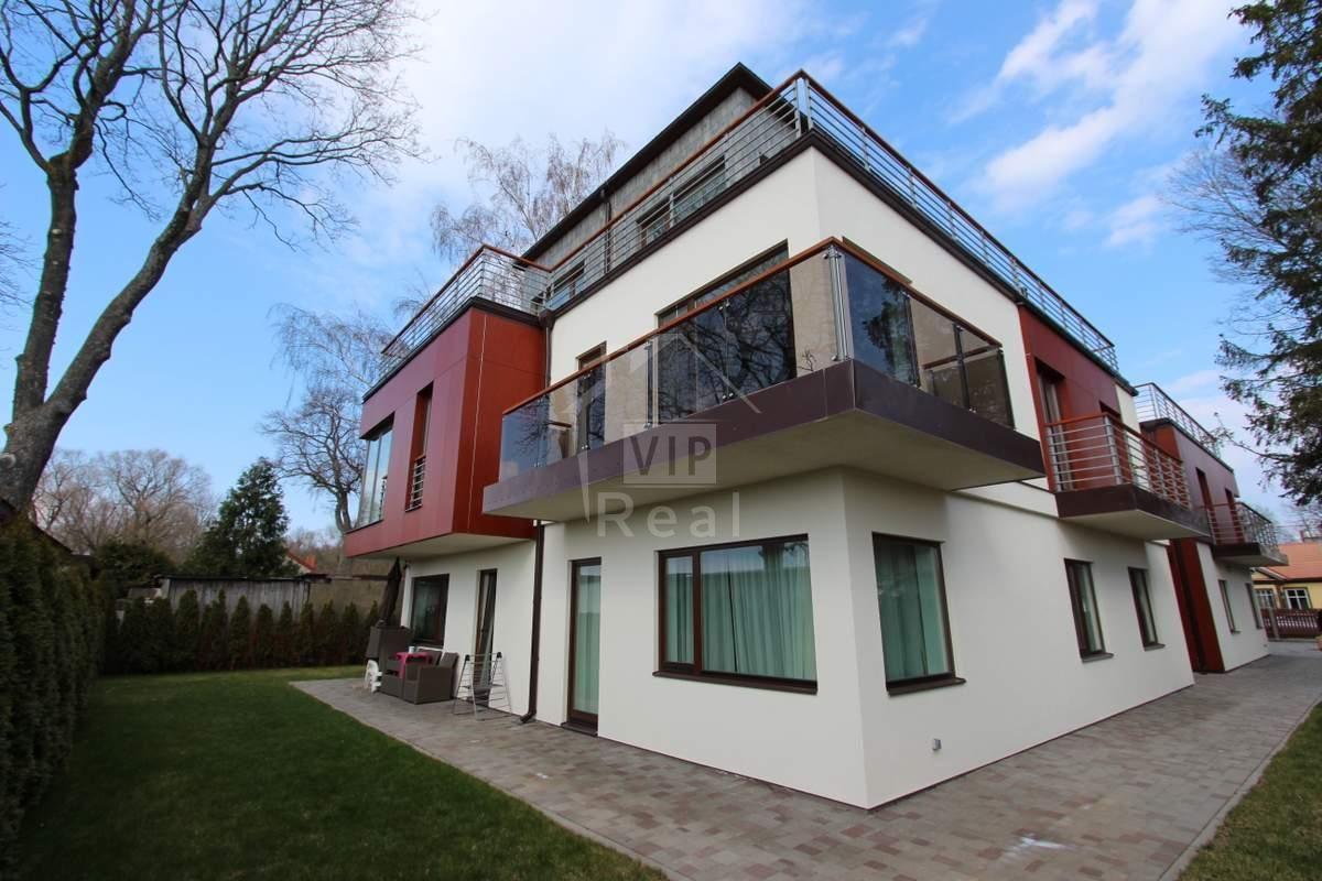 Квартира в Юрмале, Латвия, 102 м2 - фото 1