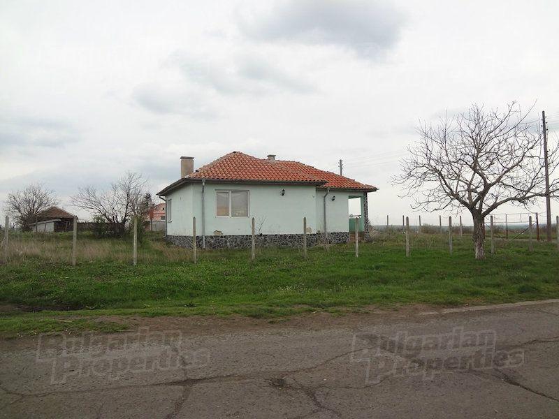 Дом в Бургасе, Болгария, 76 м2 - фото 1