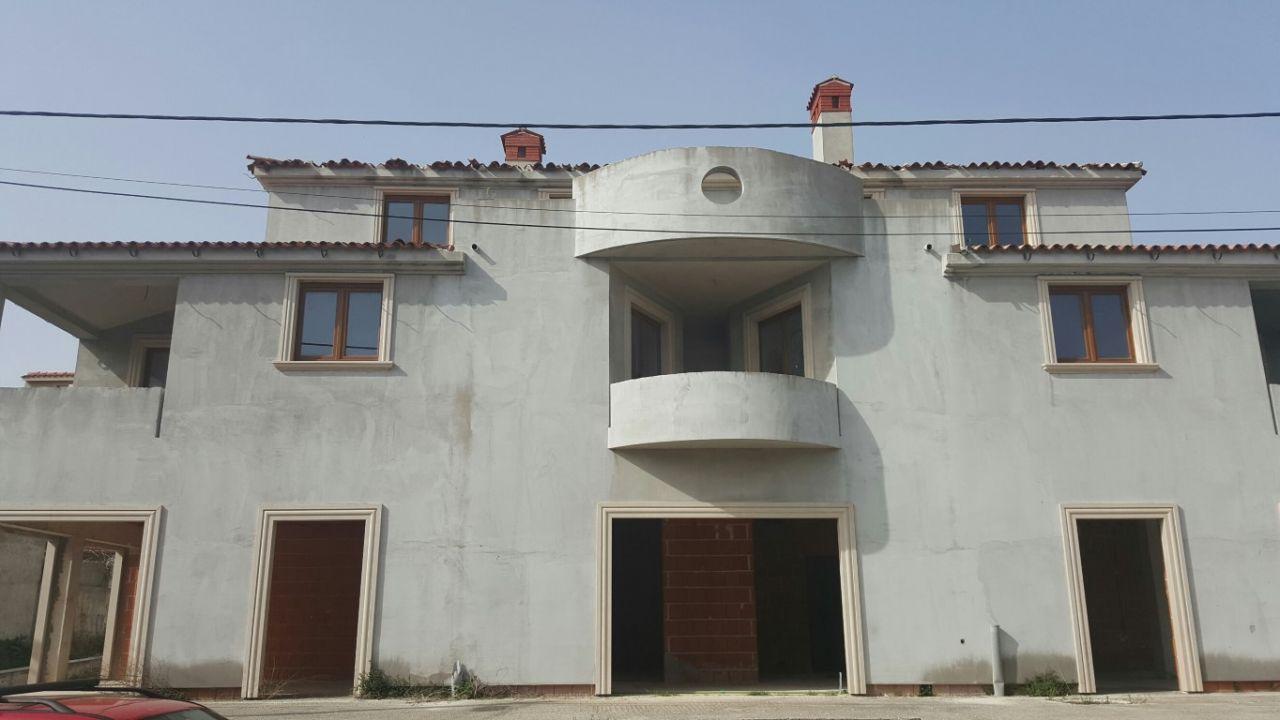 Квартира в Пуле, Хорватия, 42 м2 - фото 1