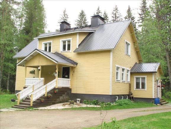 Дом в Юва, Финляндия, 2740 м2 - фото 1