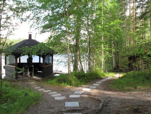 Коттедж в Сулкава, Финляндия, 40 м2 - фото 1
