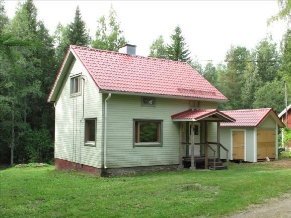 Коттедж в Юва, Финляндия, 630 м2 - фото 1