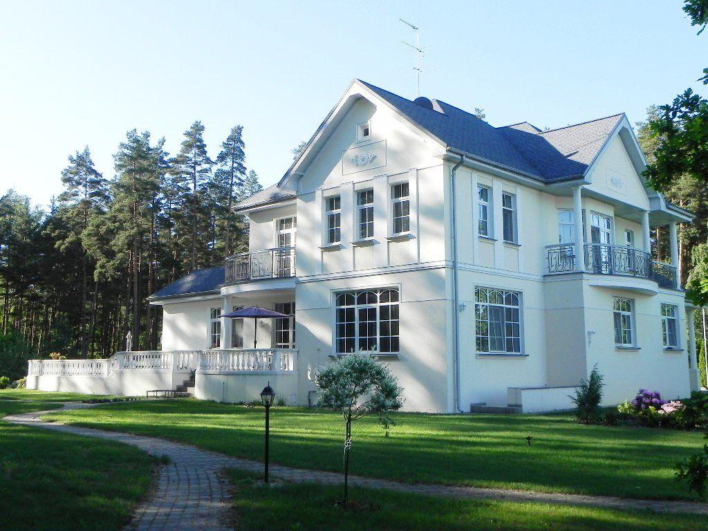 Дом в Риге, Латвия, 701 м2 - фото 1