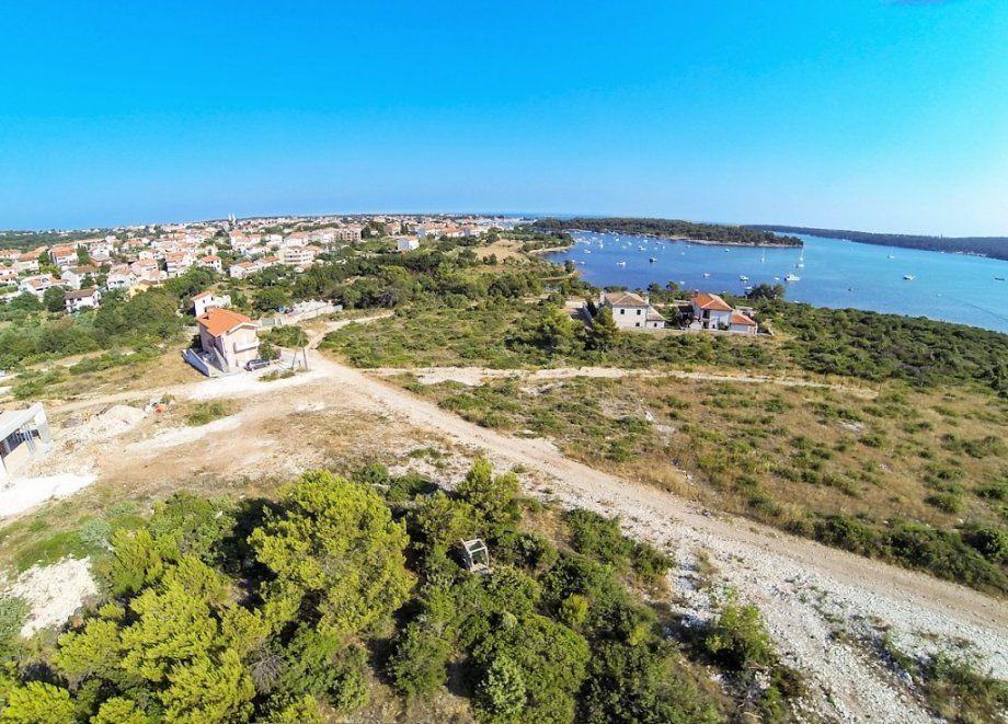 Земля в Медулине, Хорватия, 1200 м2 - фото 1