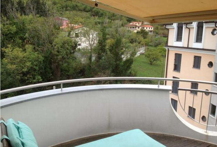 Квартира в Луции, Словения, 70 м2 - фото 1