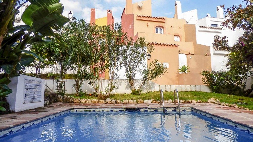 Квартира в Марбелье, Испания, 140 м2 - фото 1