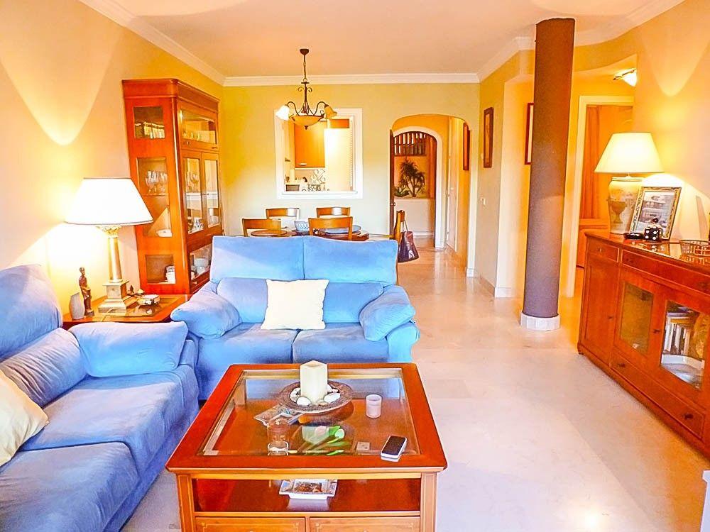 Квартира в Марбелье, Испания, 99 м2 - фото 1