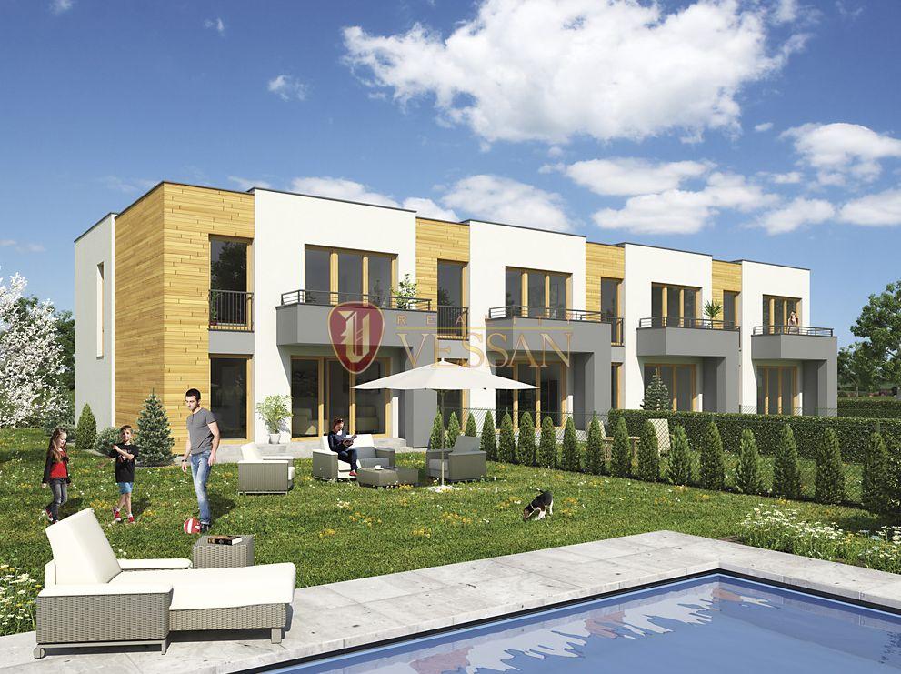Апартаменты в Праге, Чехия, 156 м2 - фото 1