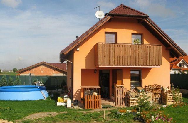 Дом в Праге, Чехия, 120 м2 - фото 1