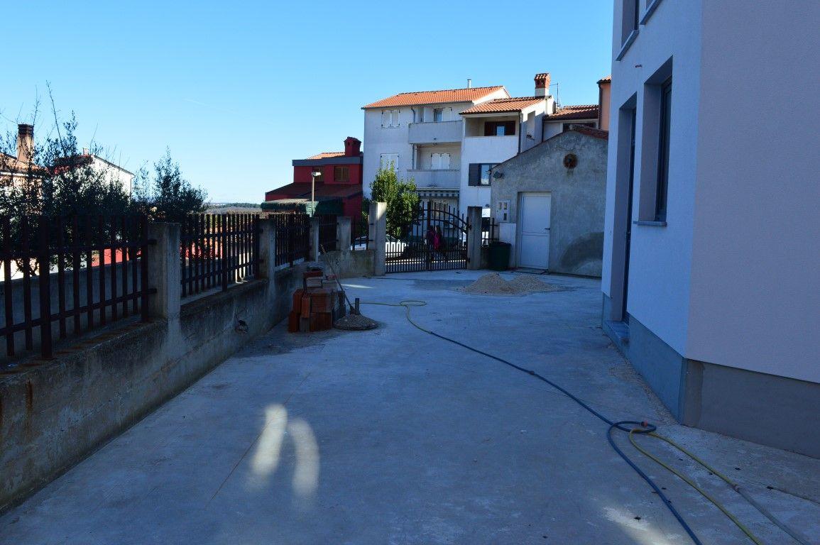 Квартира в Пуле, Хорватия, 140 м2 - фото 1